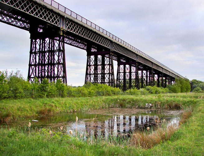 Bennerley_Viaduct_Ilkeston