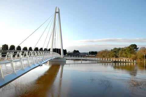 Bridge Worcester News